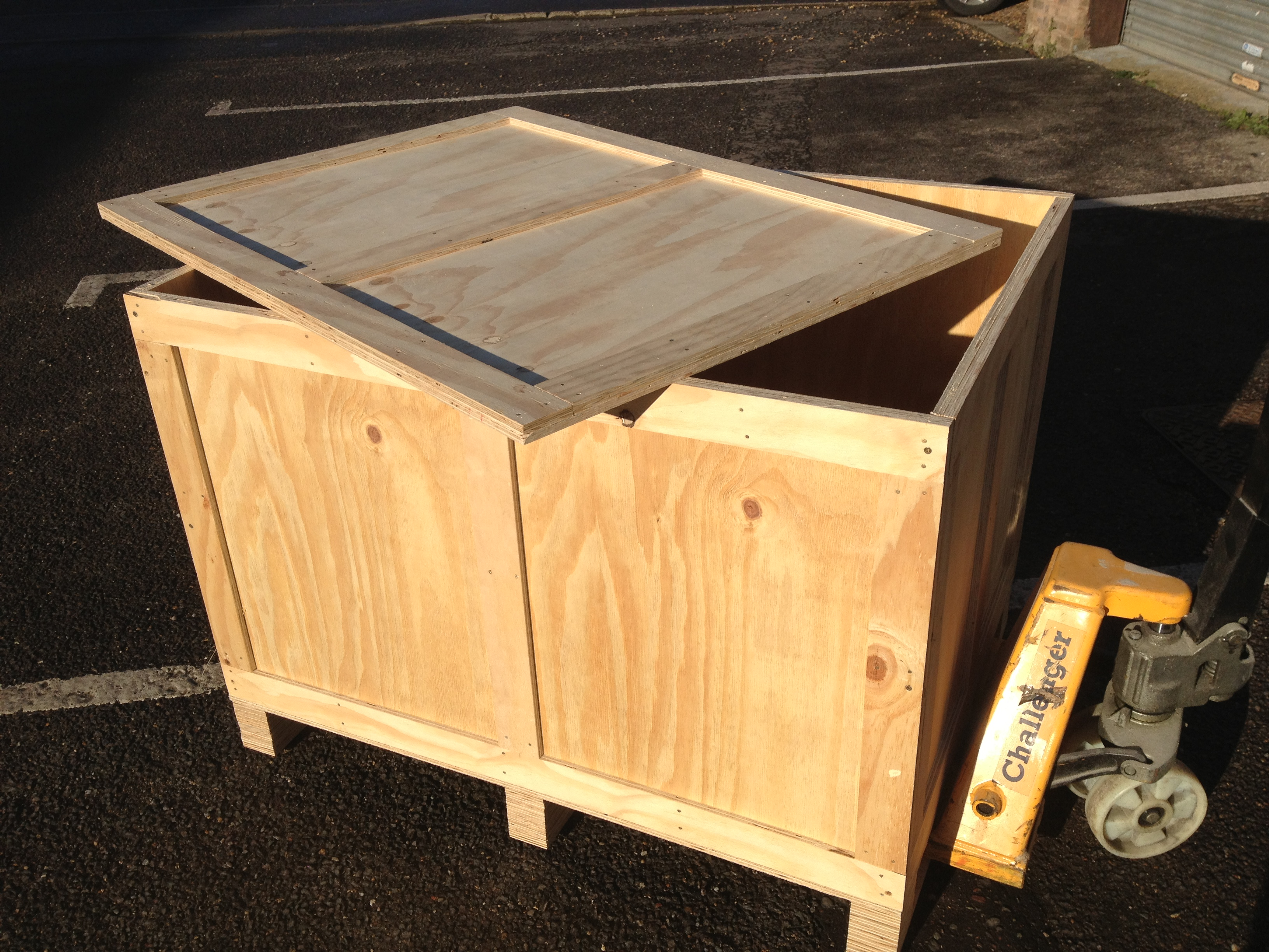Wooden Shipping Crates amp Packing E Timber Products