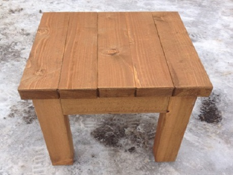 Garden Coffee Tables Outdoor Coffee Tables 45cm E Timber Products